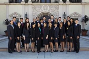 Exec Board 2012-13